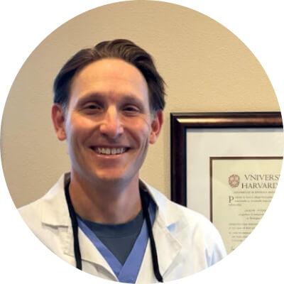 Dr. Morris, dentist in Henderson, NV